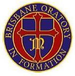 Oratory logo